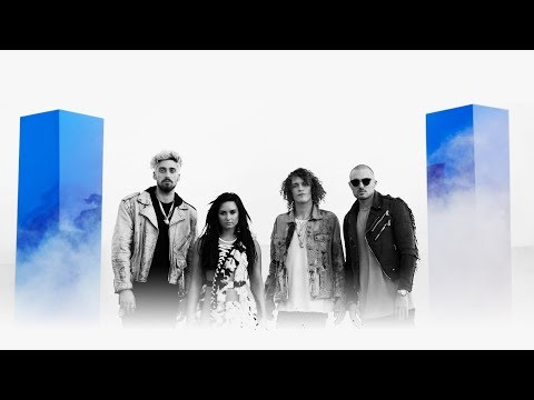 Cheat Codes - No Promises ft. Demi Lovato Stripped