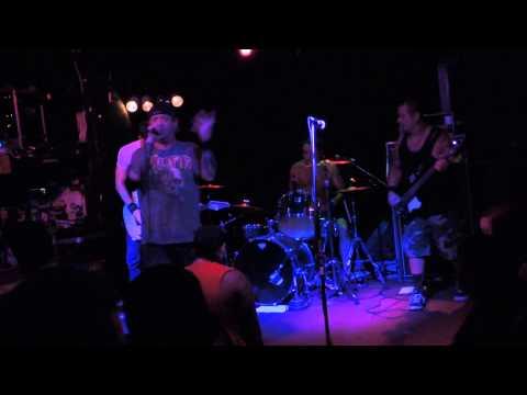 D.I. Live @ The Brickhouse - Dover, NH 6/24/14