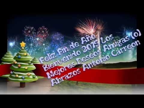 Deseos para 2015