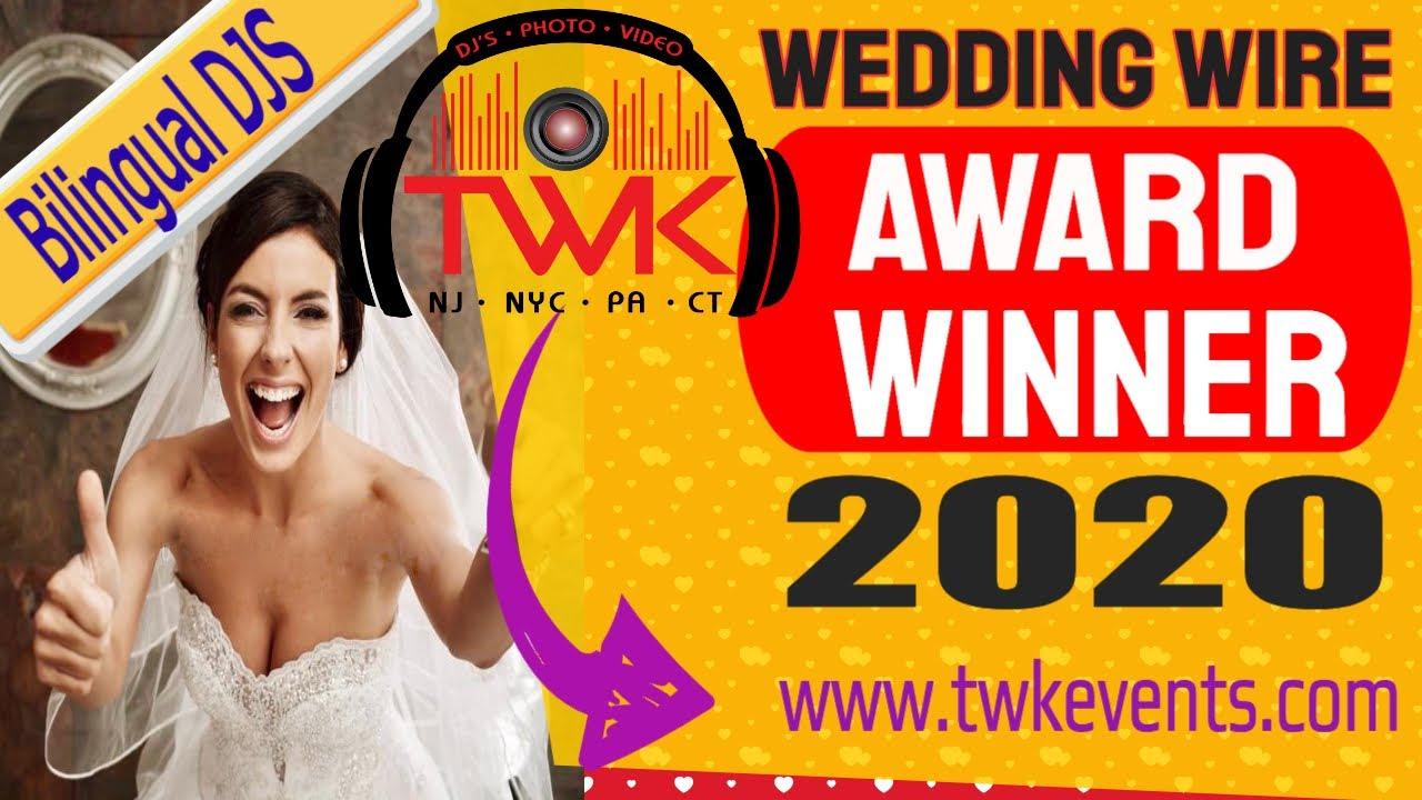 😍 DJs In the Bronx | TWK Events - Wedding DJ Bronx NY  | Latin DJs Bronx | Bilingual DJ In The Bronx