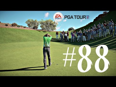 Rory McIlroy PGA Tour Career Mode - Episode 88 - FIRST MAJOR OF YEAR! (Ps4/Xbox One Gameplay HD)