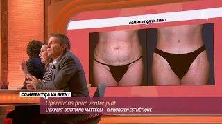 [BEAUTE] Tout savoir sur l'abdominoplastie #CCVB