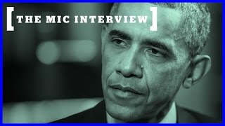 The Mic Interview: President Obama Defends the Iran Nuclear Deal