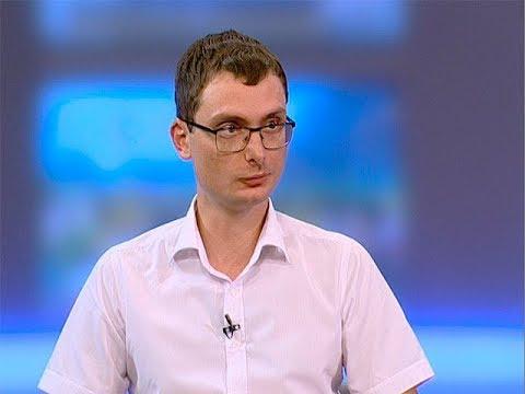Представитель краевого минтуризма Георгий Груша: все фишки для туристических маршрутов уже есть