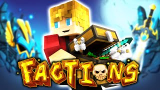 Minecraft Factions: Mythical Crate Duel! #39