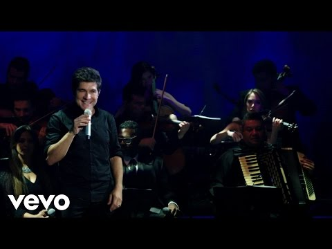 Daniel - Declaração De Amor (Medley)