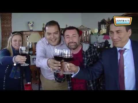 Tánger y Ashila, Turismo y Cumpleaños con Jose Manuel Parada