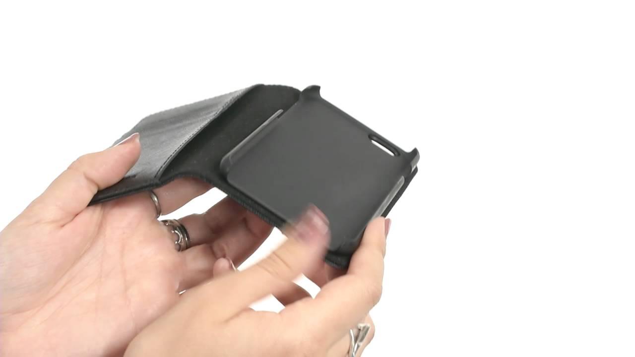meet 78689 ce171 MICHAEL Michael Kors Electronics Folio Phone Case 6 SKU:8752356