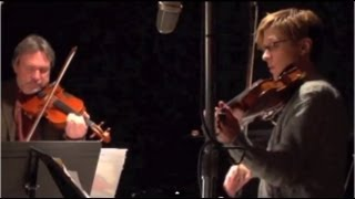 St. Louis Blues (violin duet) Mark O