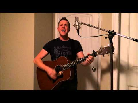 Brad Battle - Trying To Stop Your Leaving (Dierks Bentley Cover)