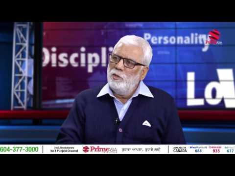Prime Discussion With Jatinder Pannu #203 ਜਾਟ ਅੰਦੋਲਨ- ਜੱਜਾਂ ਤੇ ਪਾਇਆ ਜਾ ਰਿਹਾ ਦਬਾਅ