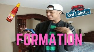 BEYONCE - FORMATION (DIRTY) REACTION