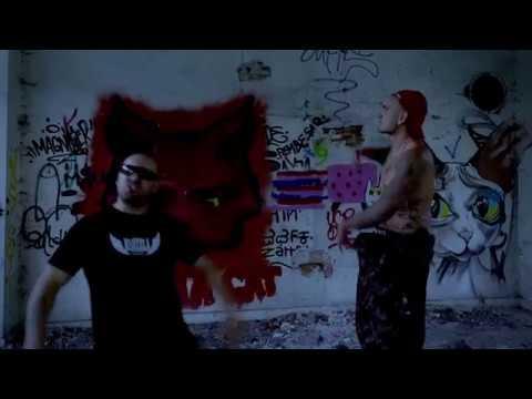 Milioni & Bobkata (BEAT BY.PNSxBobkata) -LIGA {Official Music Video} -