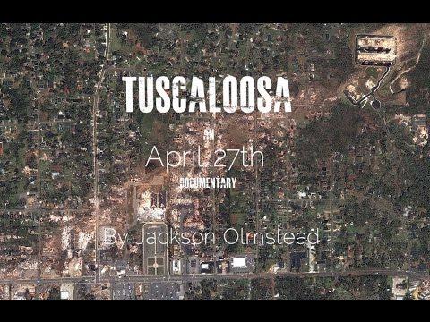Tuscaloosa: An April 27th Documentary