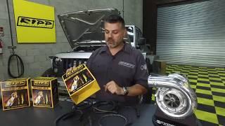 RIPP Garage - RIPP Spark Plug Wires 3.8 Wrangler