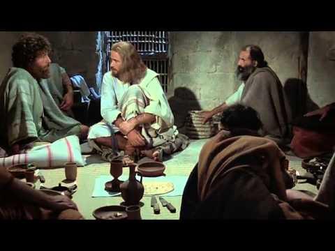 The Story of Jesus - Zande / Asande / Azande / Badjande / Bazenda / Pazande / Sande / Zandi Language