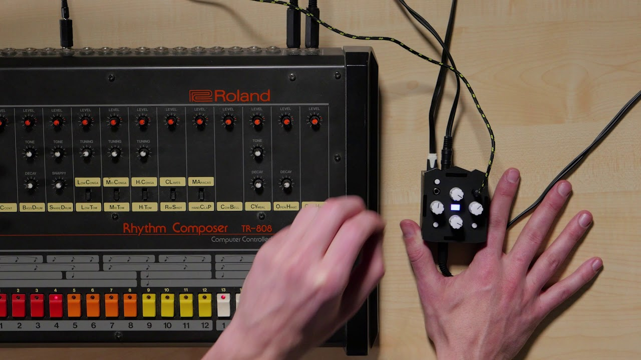Magus Modular Synthesizer Toolkit by Martin Klang — Kickstarter