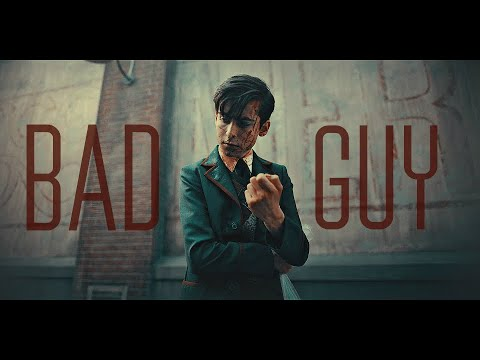 Bad Guy  [ Number Five ]