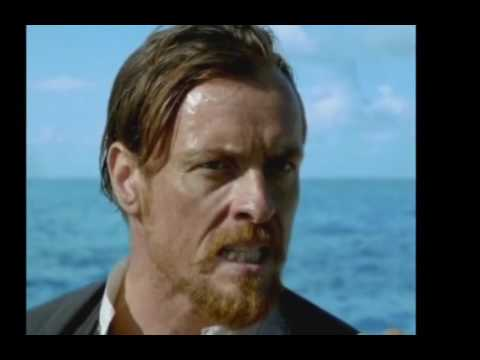 Robert Stephens and Toby Stephens play Pirate Captains