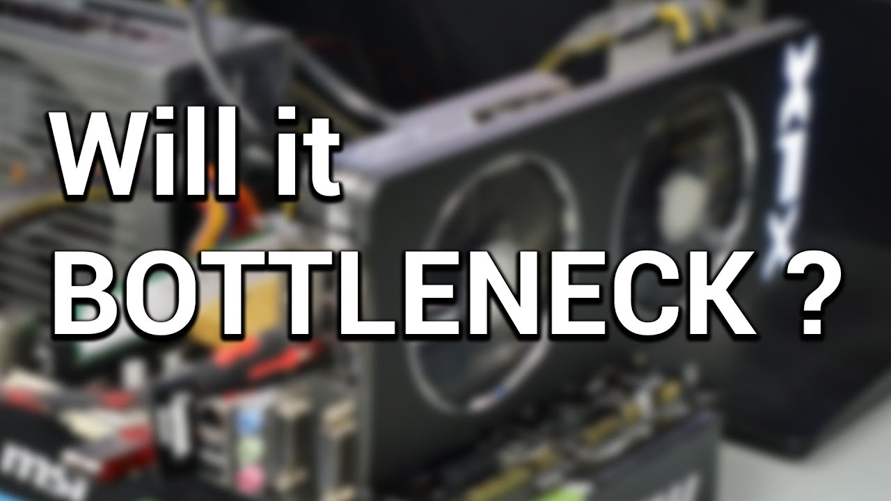 Will Your CPU Bottleneck Your Graphics Card?