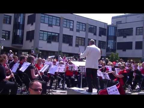Koninklijke Harmoniekapel Delft in...