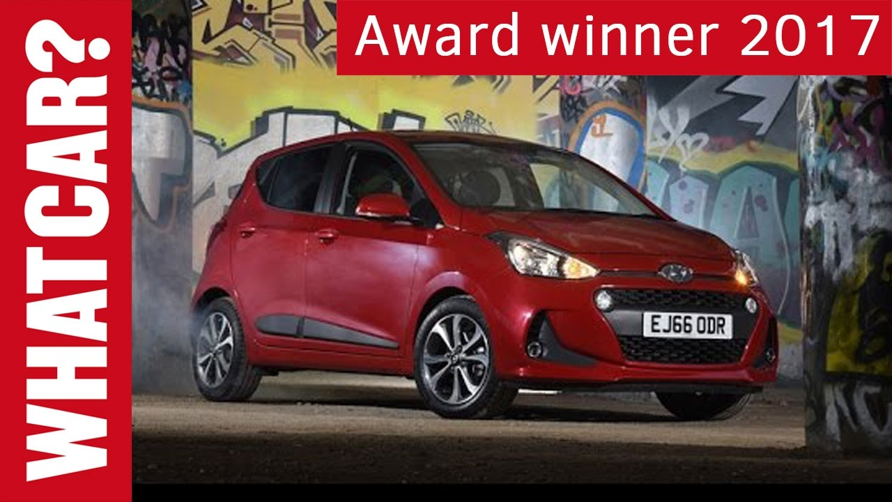 2017 hyundai i10 why it 39 s our city car of the year. Black Bedroom Furniture Sets. Home Design Ideas