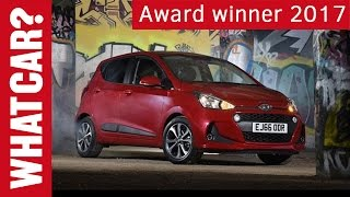 2017 hyundai i10 why it s our city car of the year   what car