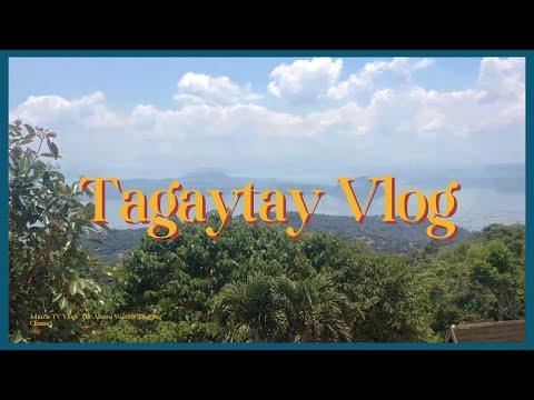 RANDOM CLIPS SA TAGAYTAY   JZTV#005