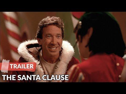 The Santa Clause 1994 Trailer | Tim Allen | Judge Reinhold Mp3