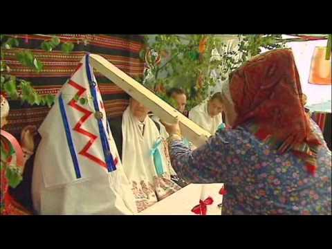 Eesti kultuuri tutvustav film