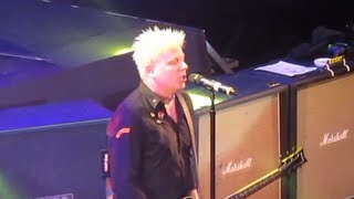The Offspring en Argentina 8/9/2013 Estadio Malvinas Argentinas. (Parte 5)