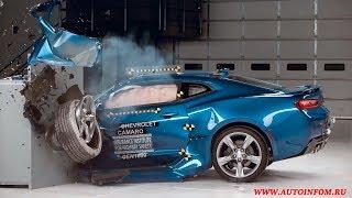 видео Безопасность автомобиля
