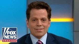 Scaramucci on the power of Trump's presidency