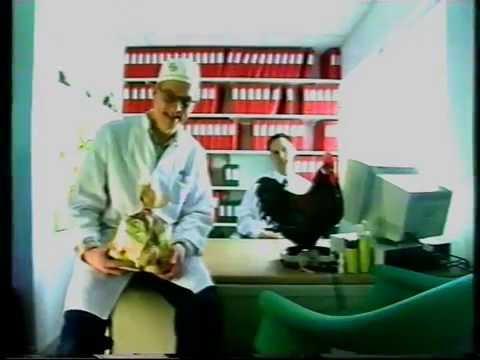 Morgenbrød fra Kohberg - hvad skal jeg sige? (1997)