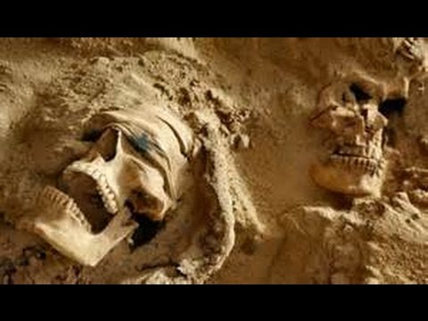 Breaking News 2015 ISIS ISIL DAESH Mass graves found in Tikrit Iraq