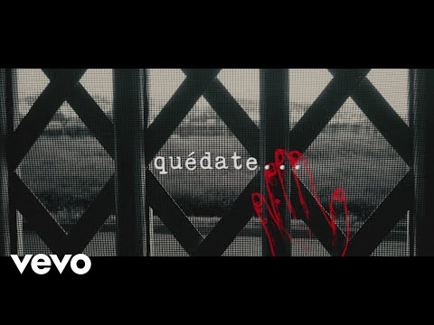Macaco - Quédate (Lyric Video) ft. Silvia Pérez Cruz