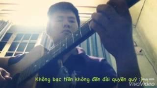 Chúa Tôi Người Việt Nam solo Dũng Hí