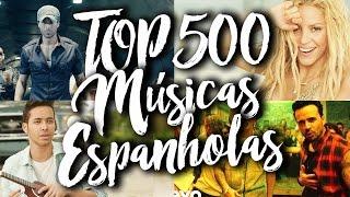 Baixar As 500 Melhores Músicas Espanholas de Todos os Tempos (Atualizado em Maio de 2017)