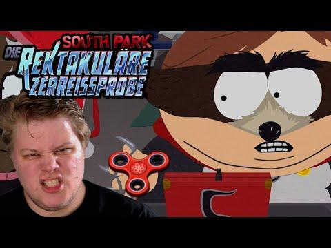 Wir werden STÄRKER 🎮 South Park Die rektakuläre Zerreißprobe #4