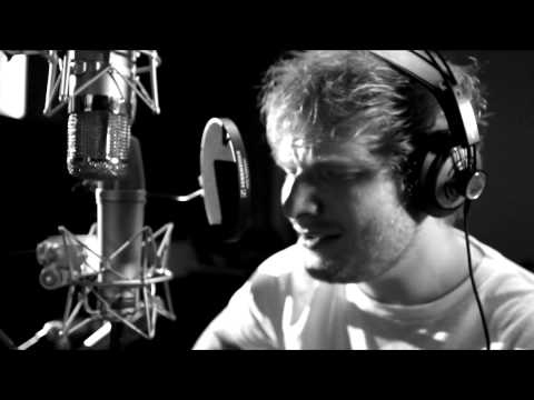 The Hobbit: The Desolation Of Smaug Ed Sheeran