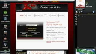 How to download and use Garena