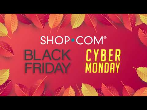 Save With SHOP.COM This Black Friday And Cyber Monday