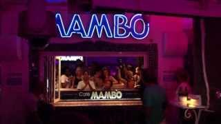 Ibiza Mambo Cafe Kids