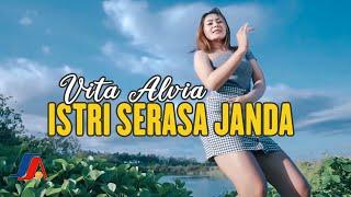 Vita Alvia - Istri Serasa Janda (Official Music Video)