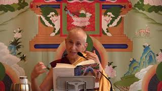 07 Approaching the Buddhist Path: The Possibility of Ending Duhkha 09-28-18