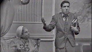 مسرحية ״جلفدان هانم״ ׀ نعيمة وصفي – محمد عوض – السيد راضي