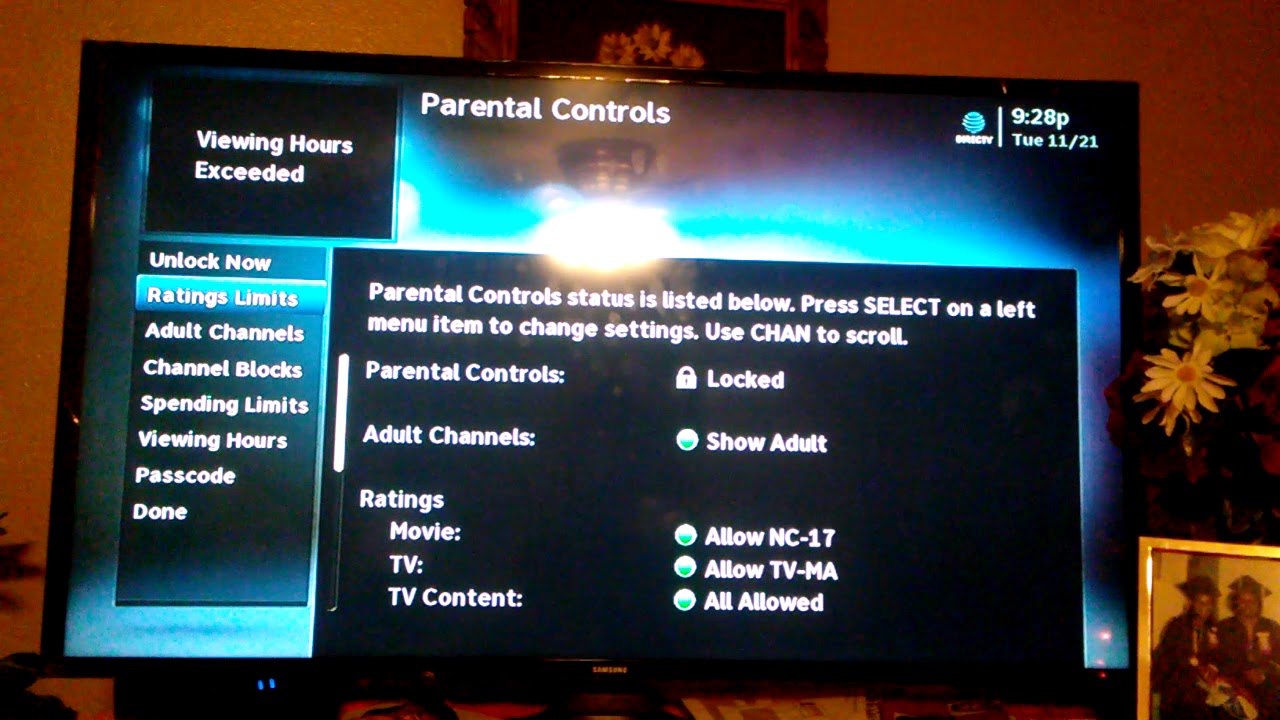 Direct tv adult channel