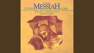 Handel: Messiah - Part 1 - 2. Air: Ev'ry Valley shall be exalted
