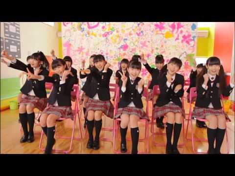 Sakura Gakuin   Song for Smiling Full PV 1080p