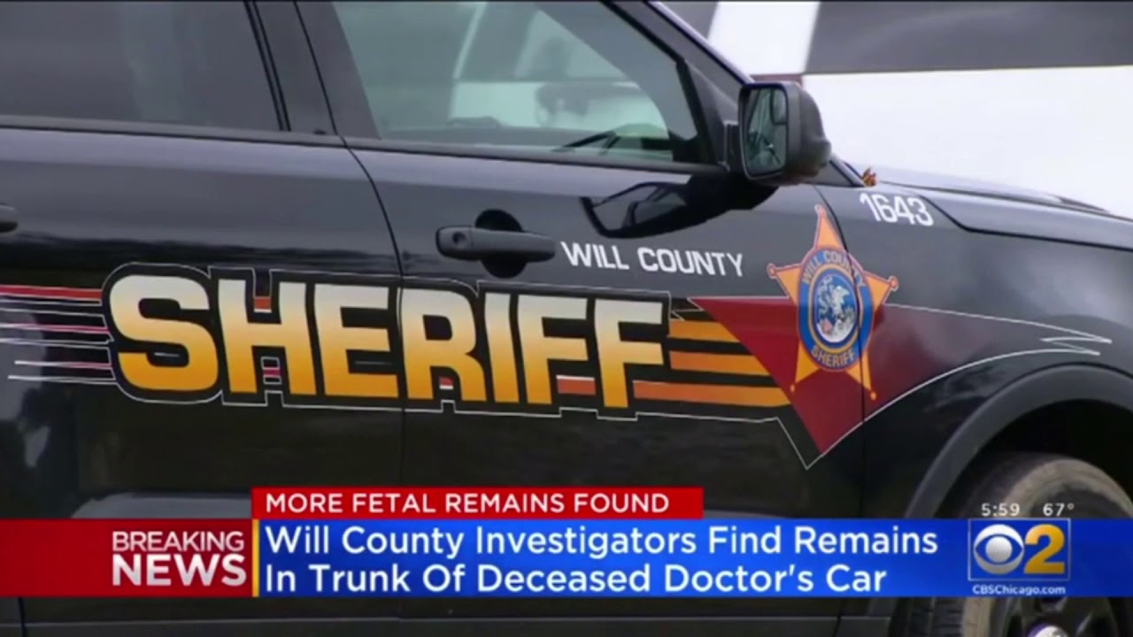 More Fetal Remains Found In Indiana Abortion Doctor's Storage Unit